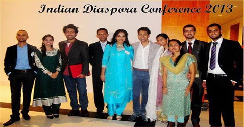 International Diaspora ConferenceIndian Rural Women:Role Models, Achievements & challengesSaturday, 15th October 2016Bharat Bhawan, The Hague